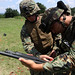 Marines train with Bulgarian counterparts