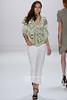 anja gockel - Mercedes-Benz Fashion Week Berlin SpringSummer 2011#35