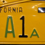 California state assembly (additional vehicle) *