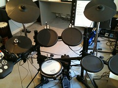percussion, electronic drum, drums,