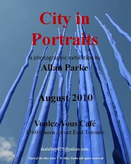 City in Portraits - August 2010