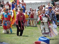 Mohican Pow Wow - 28