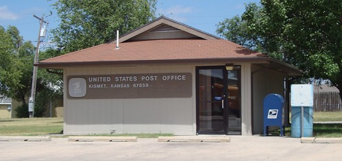 kansas postoffices sewardcounty kismet ks northamerica unitedstates us