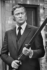 Michael Cane, 'Get Carter,' by Terry O'Neill 1971
