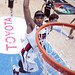 Stars - 2006 FIBA Men's World Championship, Japan