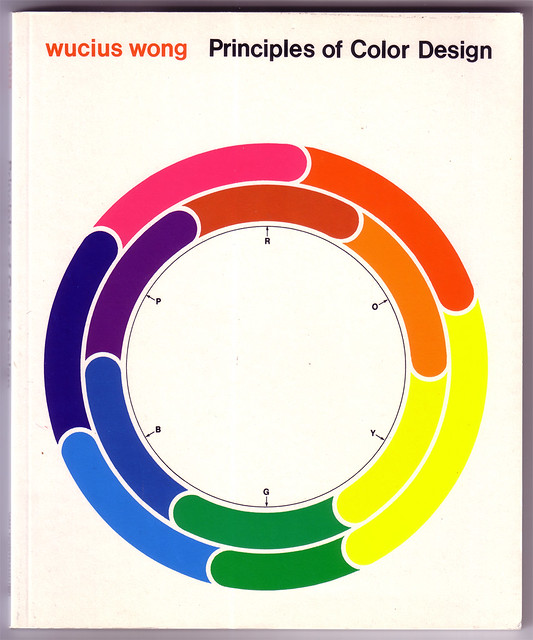 Book Cover Design Principles : Principles of color design flickr photo sharing