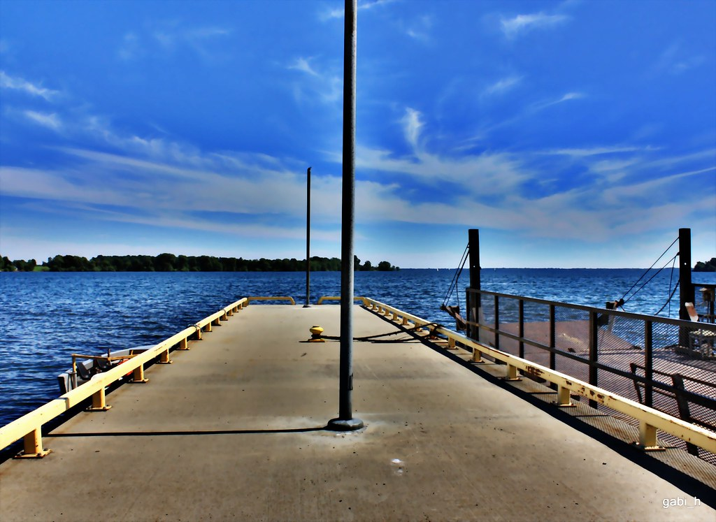 Waupoos Island For Sale