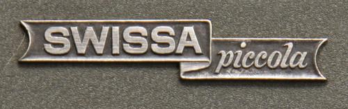 SWISSA piccola logo