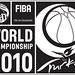 Event logos - 2010 FIBA Men's World Championship, Turkey