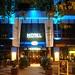 Hotel Mondial FESTIVAL OF LIGHTS 2005