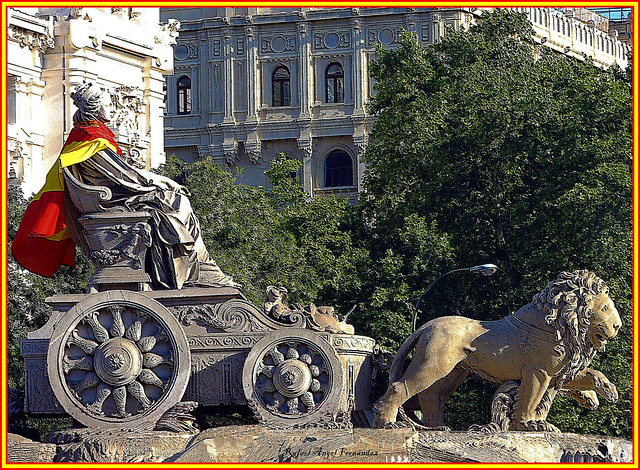 España campeona del Mundo 2