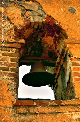 architecture earthquake bell bricks religion landmarks catholicism historicalbuildings sangabrielmission californiahistory spanishmissions nikond90 sangabrielcalifornia lawrencegoldman lhg11
