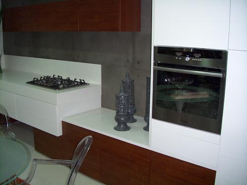 En puerto ordaz se disfruta la colecci n 2010 de cocinas for Cocinas ferrati