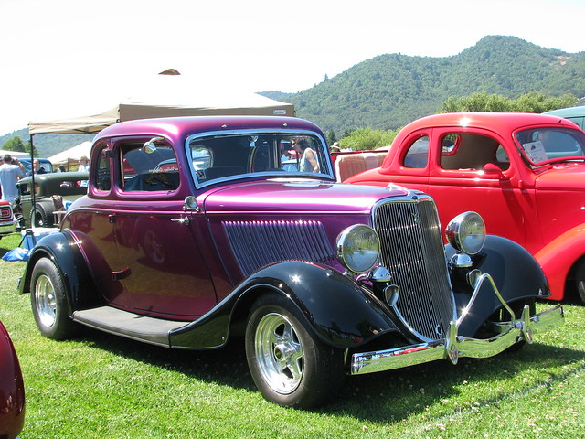 1933 ford 5 window coupe custom 39 2wxa448 39 1 flickr for 1933 ford 5 window coupe