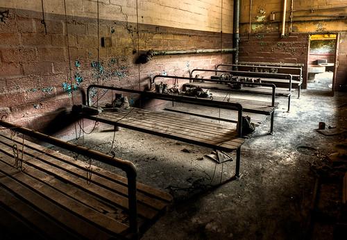 old urban building abandoned st boot peeling paint industrial boots pennsylvania decay room nick dirty dressing nicholas pa abandon u production coal exploration decaying breaker est 2010 urbex rban mahanoy