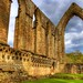 (1137) Bolton Abbey / uk