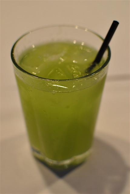 Agua Fresca De Nopal Y Piña   Flickr - Photo Sharing!