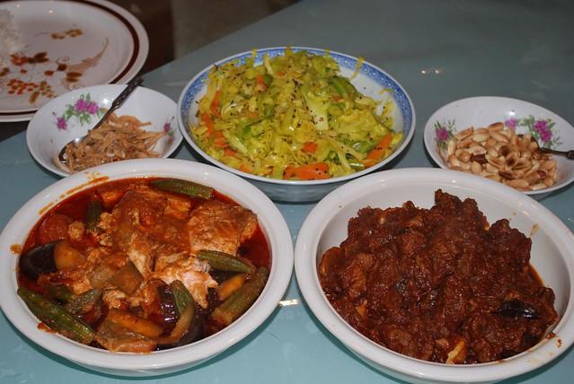 Poh S Kitchen Restaurant