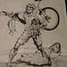 my mountain bike fall by The Gurch 25