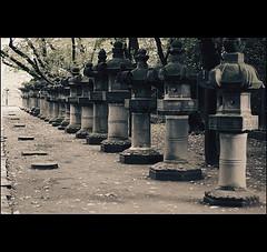 Shrine Route