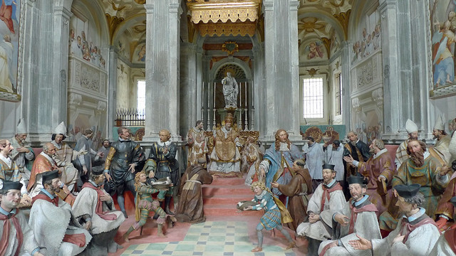 Canonisation of St Francis