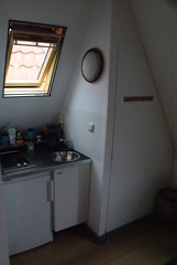 Studio Poseidon, Scheveningen
