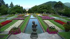 Giardini Botanico Villa Taranto
