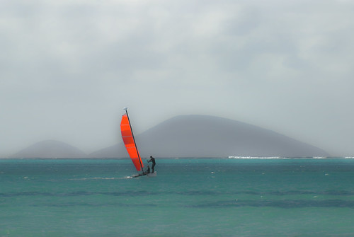 ocean blue red sea mer montagne rouge island boat nikon turquoise bleu mauritius bateau voile navigation île îlemaurice tropique ixos mascareigne