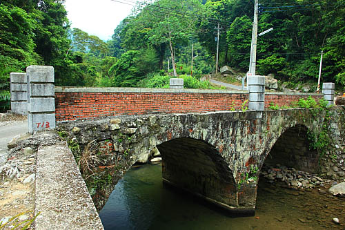 6L25內豐石橋-北埔糯米橋