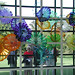Dale Chihuly-End of the Day Persian Window 2