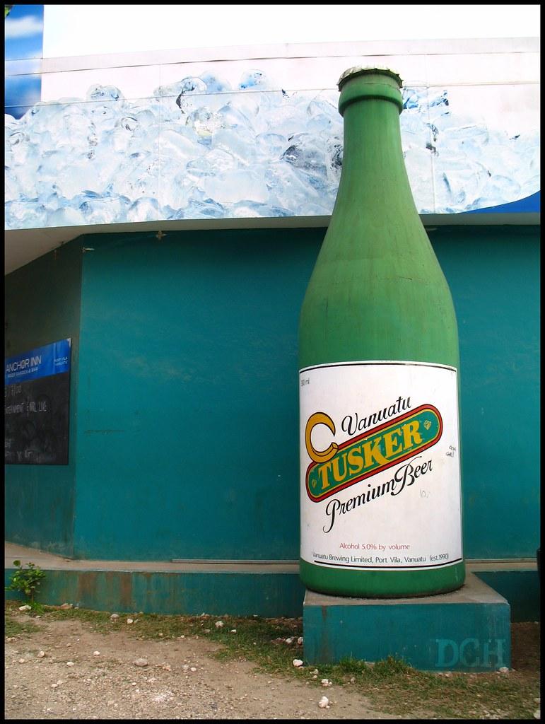 Tusker, Premium Beer