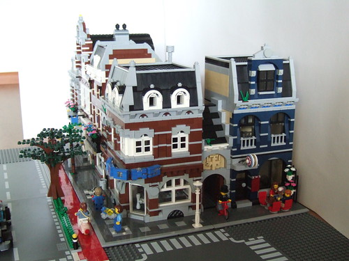 My Street - Right Side