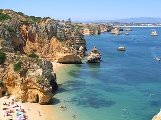 Portugal - Algarve - Lagos