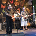 Los Lobos concert | August 7, 2010