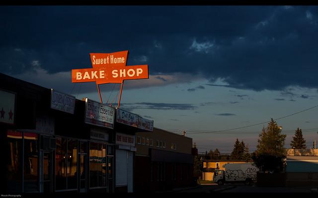223/365 - Sweet Home Bake Shop