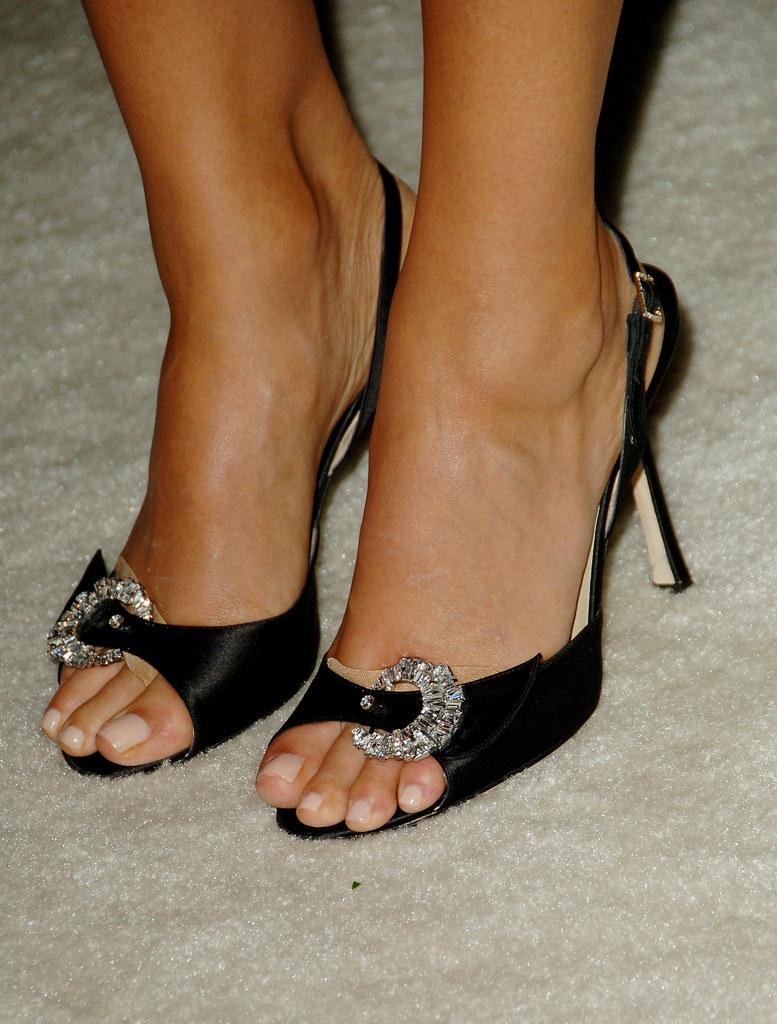 Jessica Alba feet (25)