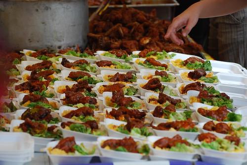 Pasar Ramadan 2010