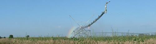 rainbow centerpivotirrigation 20100811