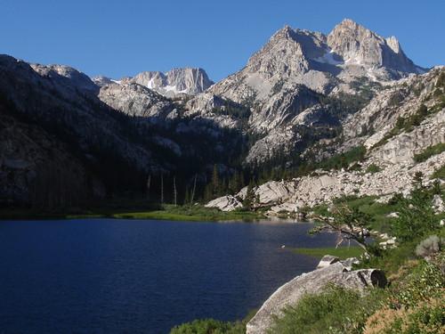 Barney Lake 01