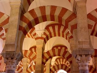 """""""...Córdoba, ciudad milenaria..."""" (II) para Aquilant # EXPLORE (**i)"""
