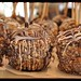 Chocolate Gourmet Apples