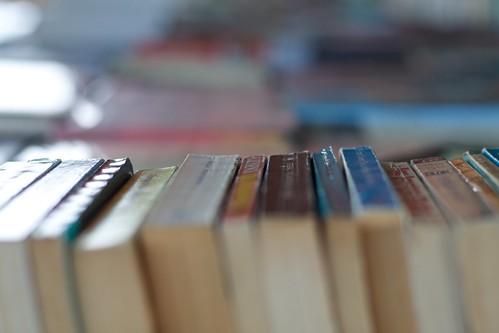 (aBooks) Analog Books