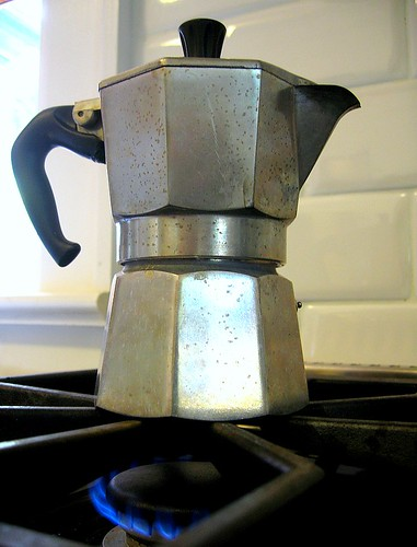 Stovetop Coffee Maker Not Working : Guide to Making Espresso At Home