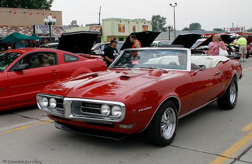 Clawson Car Show 2010-6