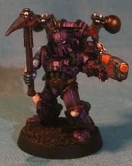 Purple Plague Marine Champion