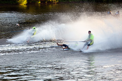 U.S. Water Ski Show Team - Scotia, NY - 10, Aug - 35 by sebastien.barre