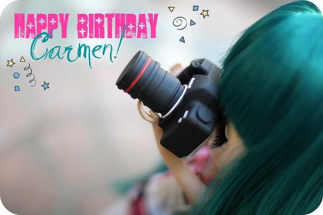 Happy birthday carmen ccandy17 flickr photo sharing - Happy birthday carmen images ...