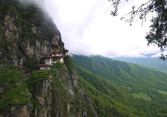 Bhutan Taktsang 15