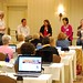 Keyword Research Panel at the Niche Affiliate Marketing System (NAMS) Workshop 4 by rogercarr