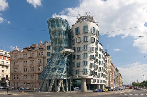 Construcciones famosas p g 3 jos miguel hern ndez for Arquitecturas famosas